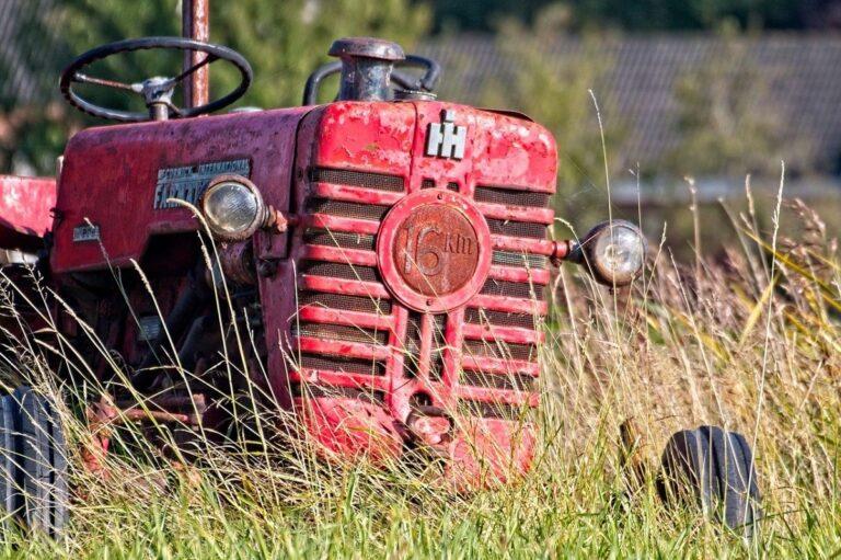 Oldtimer_Traktor